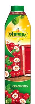 Bautura Suc Cranberry 1 L [0]