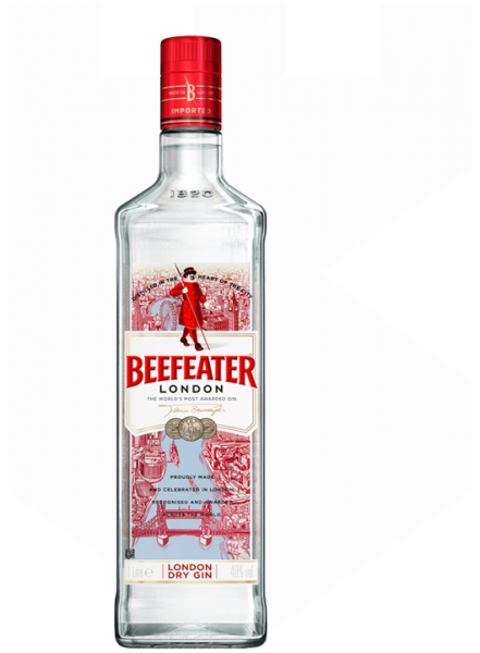 Beefeater Gin 1 L [0]
