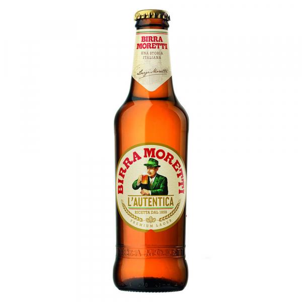 Birra Moretti 033 L Sticla [0]