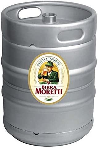 Birra Moretti Brewlock 20 L [0]