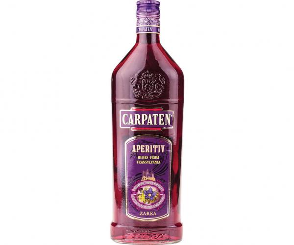 Bitter Carpaten 1 L [0]