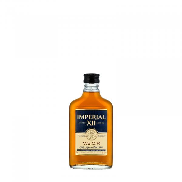 Brandy Imperial Xii 02 L 36 grade Alcool [0]