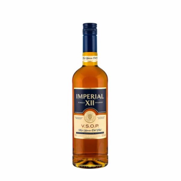 Brandy Imperial Xii 05 L 36 grade Alcool [0]