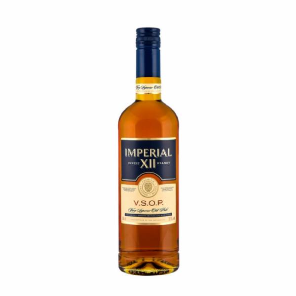 Brandy Imperial Xii 07 L 36 grade Alcool [0]