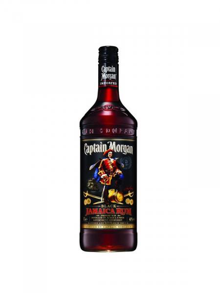 Captain Morgan Black Label 07 L [0]