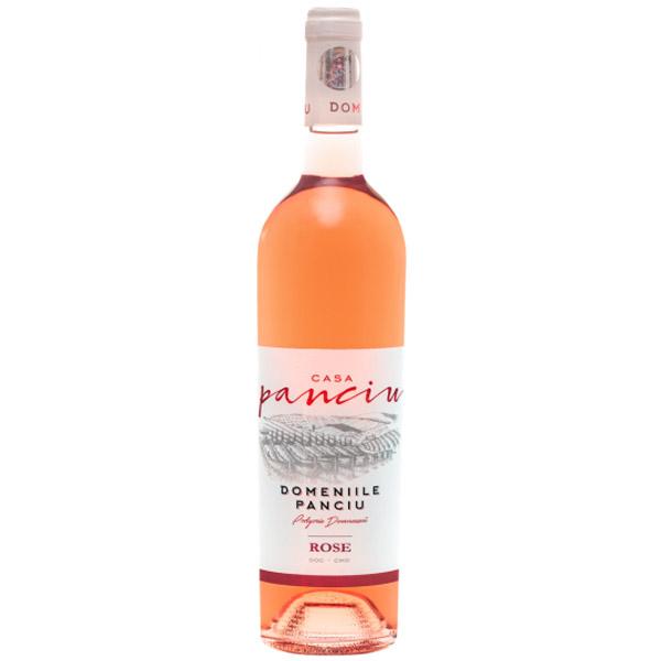 Casa Panciu Rose Demisec 0750 L [0]