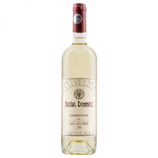 Chardonnay Beciul Domnesc 0750 L [0]