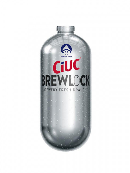 Ciuc Brewlock 20 L [0]