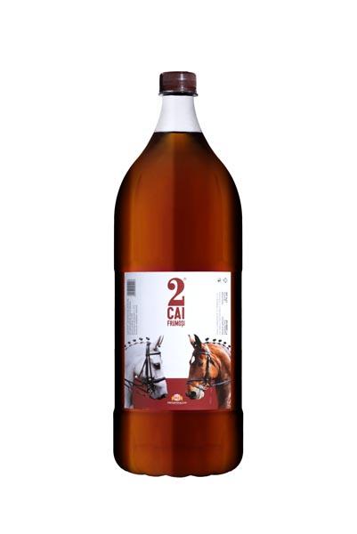 Doi Cai Frumosi Brandy 2 L [0]
