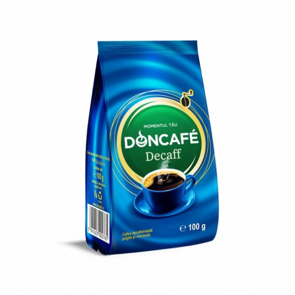 Doncafe Decafeeinated 100 Gr [0]
