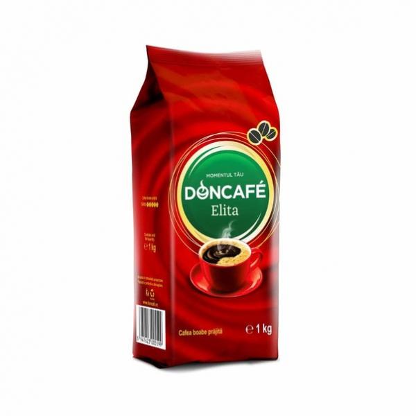 Doncafe Elita Boabe 1 Kg  [0]