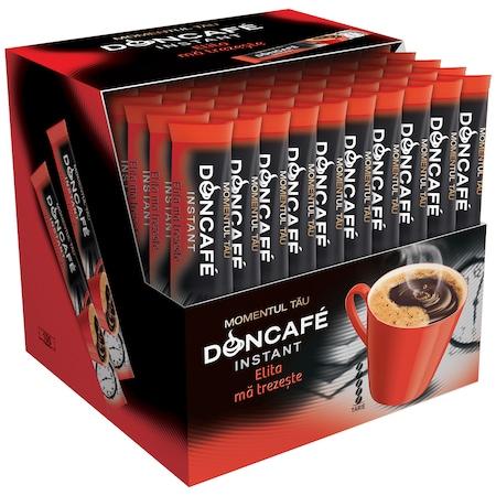 Doncafe Elita Instant  1 8 100 Plic [0]