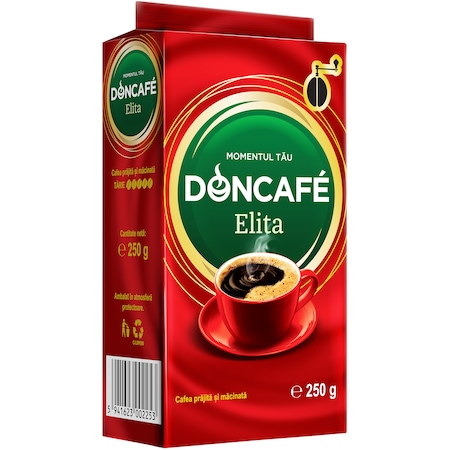 Doncafe Elita Vacuum 250 Gr [0]