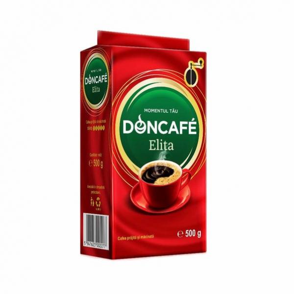 Doncafe Elita Vacuum 500 Gr [0]
