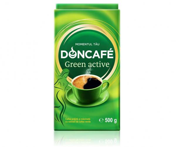 Doncafe Green Active 500 Gr [0]