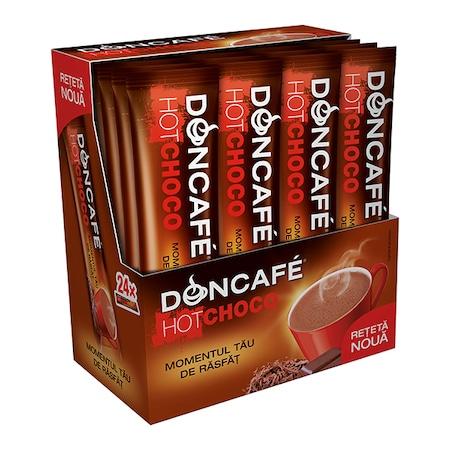 Doncafe Mixer Hot Choco 18 Gr [0]
