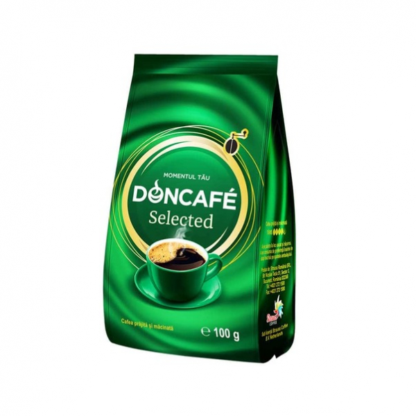 Doncafe Elita 100 Gr [0]