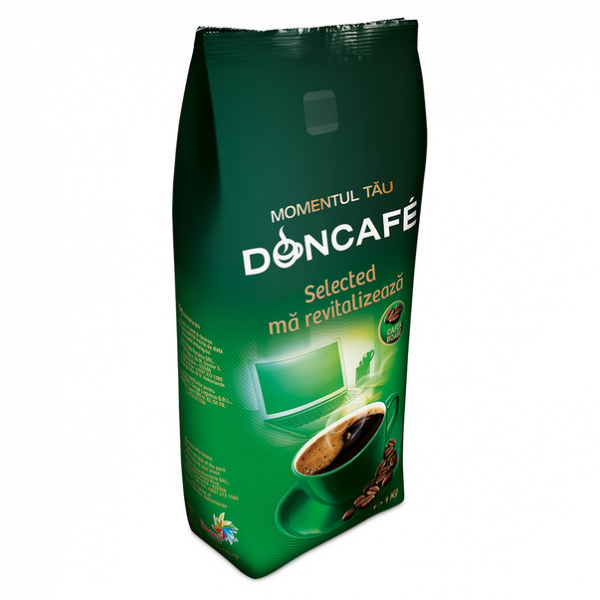 Doncafe Selected Boabe 1 Kg [0]
