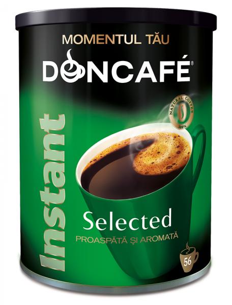 Doncafe Selected Instant 100 Gr [0]