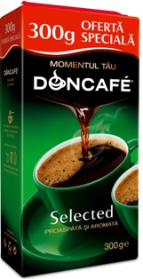 Doncafe Selected Vacuum 300 Gr Oferta [0]