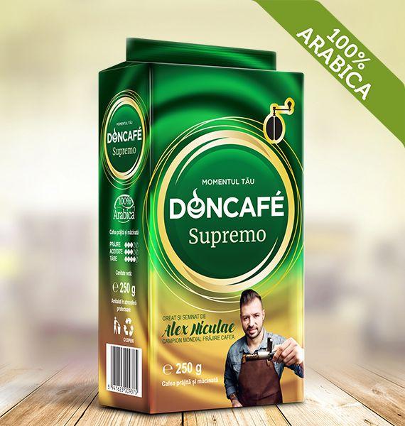 Doncafe Supremo 250 Gr [0]