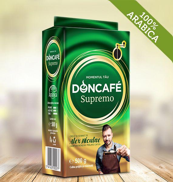 Doncafe Supremo 500 Gr [0]
