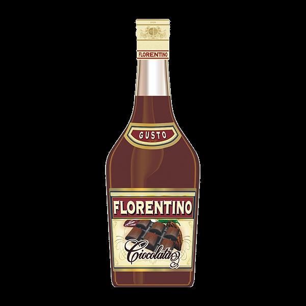 Florentino Ciocolata 05 L [0]