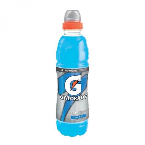 Gatorade Cool Blue 05  [0]