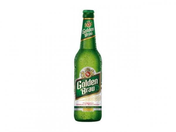 Golden Brau 05 L Sticla [0]