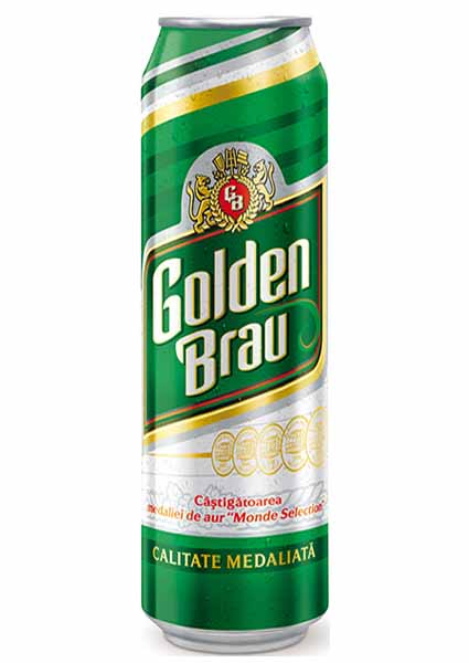 Golden Brau Doza 05 L [0]