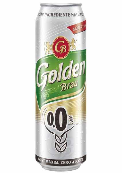 Golden Brau Zero Doza 05 L [0]