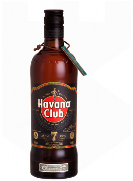 Havana Club 7 Ani 07 L [0]