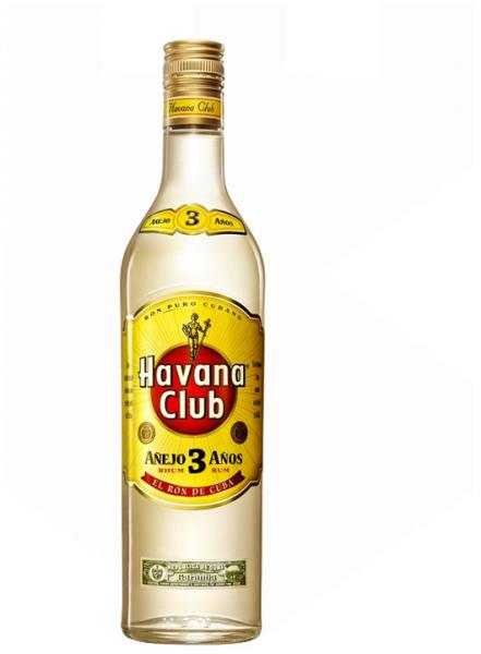 Havana Club Anejo 3 Yo 07 L [0]