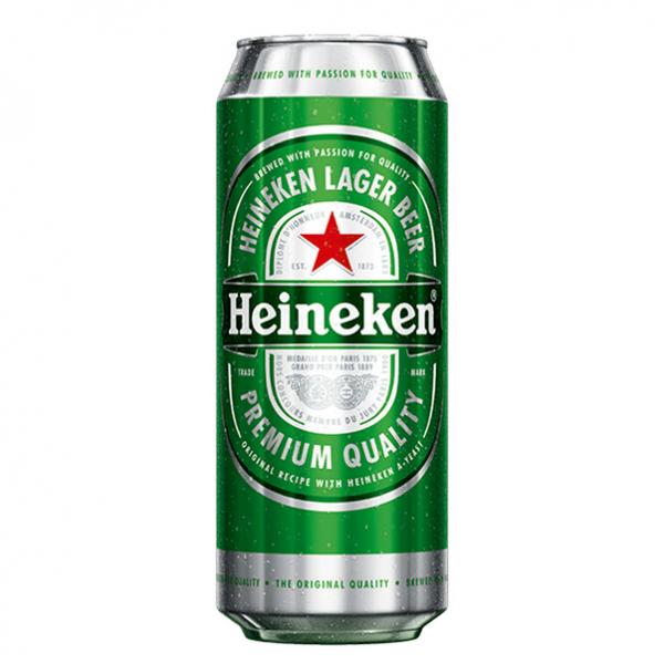 Heineken 05 L Doza [0]