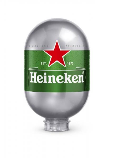 Heineken Blade 8 L [0]