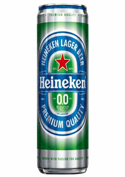 Heineken Zero 05 L Doza [0]