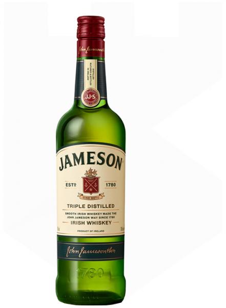 Jameson 07 L [0]