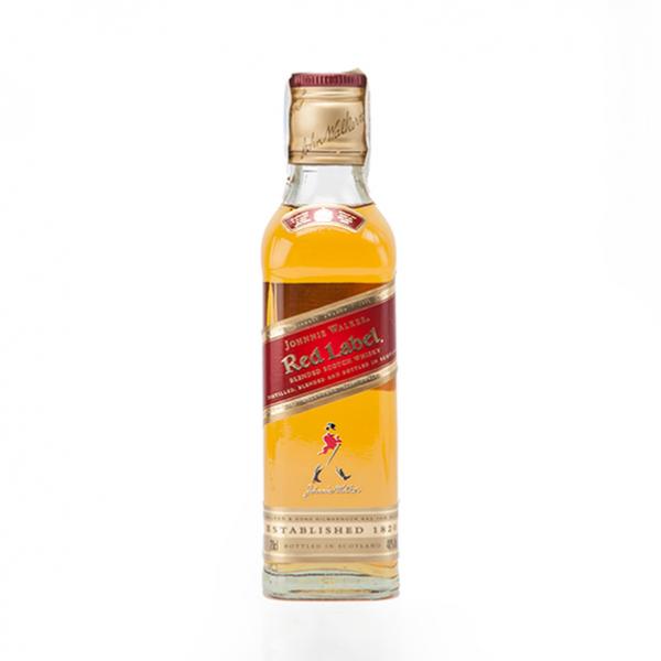Johnnie Walker Red Label 02 L [0]