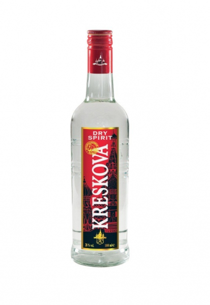 Kreskova Dry  1 75 L 28 grade Alcool [0]
