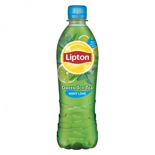 Lipton Green Mint Lime 05 L [0]