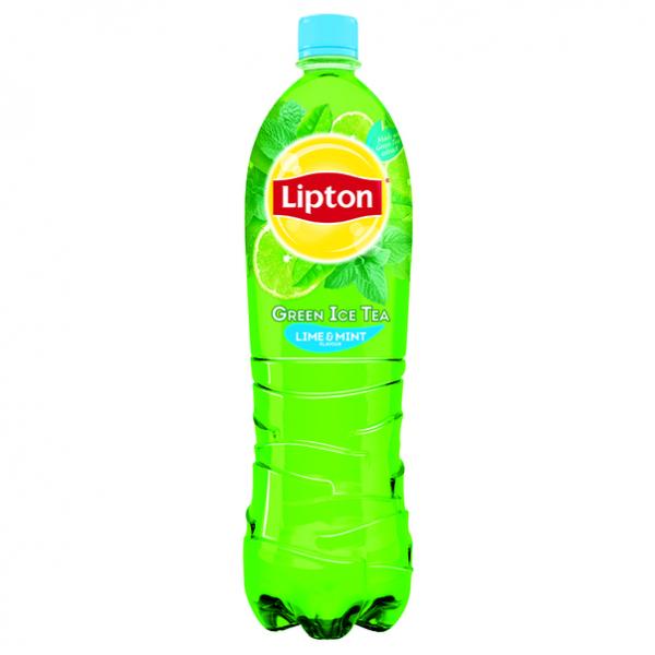 Lipton Green Mint Lime  1 5 [0]