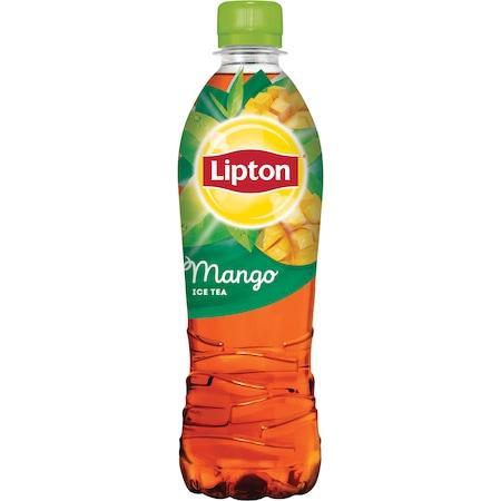 Lipton Ice Tea Mango 500 Ml [0]