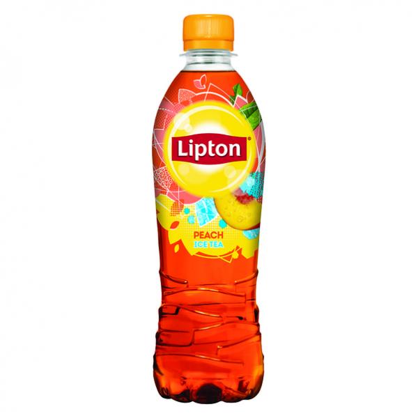 Lipton Ice Tea Piersica 05 L [0]