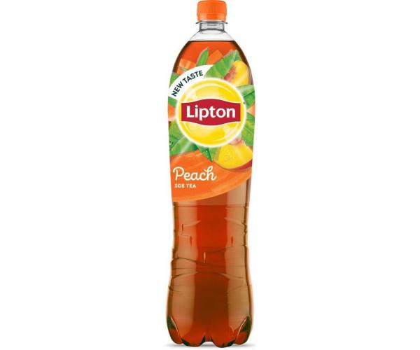 Lipton Ice Tea Piersica  1 5 [0]