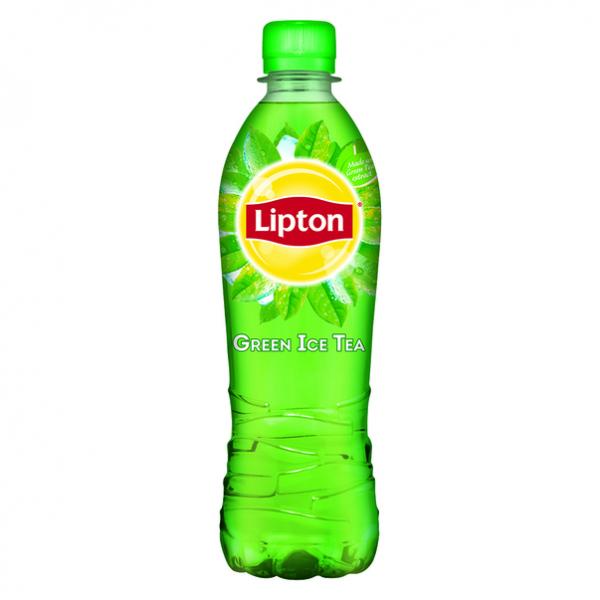 Lipton Ice Tea Verde 05 L [0]