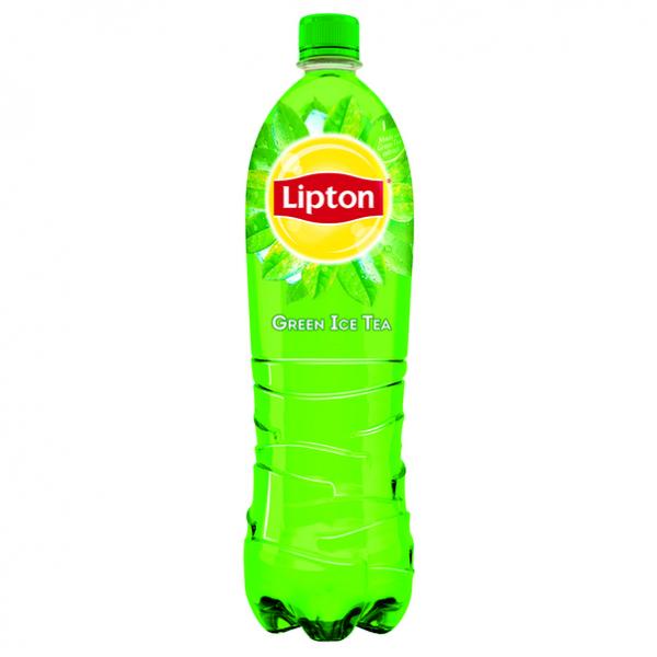 Lipton Ice Tea Verde 1 5 L [0]