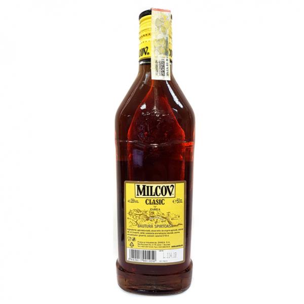 Milcov Cafe 05 L [0]