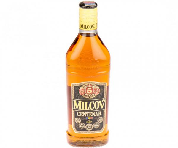 Milcov Centenar 05 L [0]