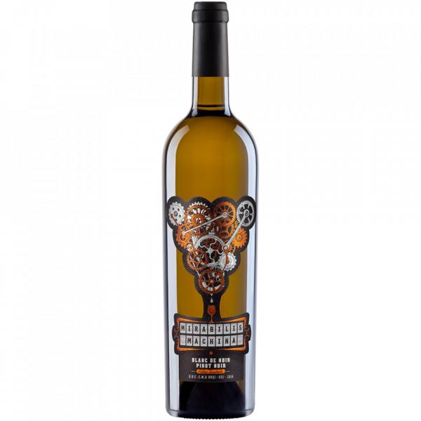 Mirabilis Machina Pinot Noir Blanc De Noir 0750 L [0]
