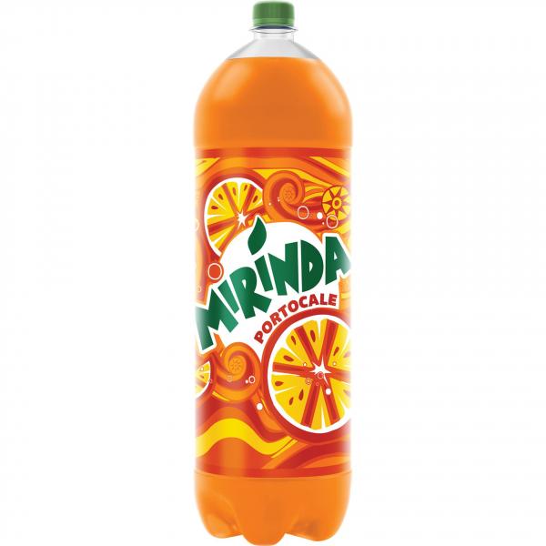 Mirinda Orange  2 5 Pet [0]